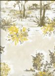 Maison Chic Wallpaper 2665-22055 By Beacon House For Brewster Fine Decor